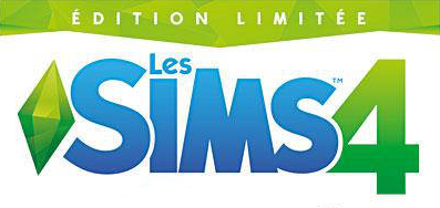 Haut jaquette Sims 4 EdLmtd