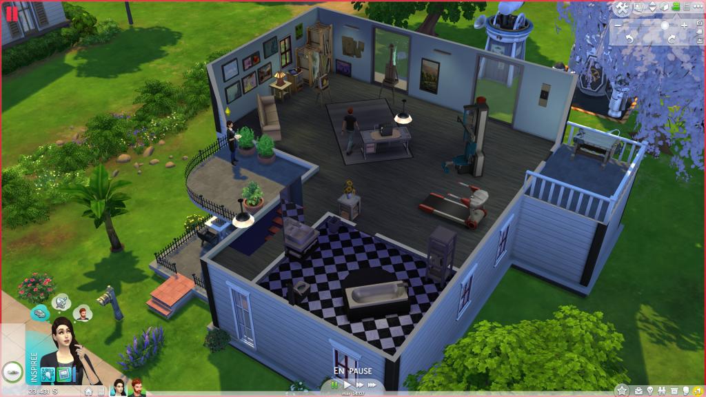 Sims4Scr4