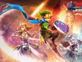 [Test] Hyrule Warriors