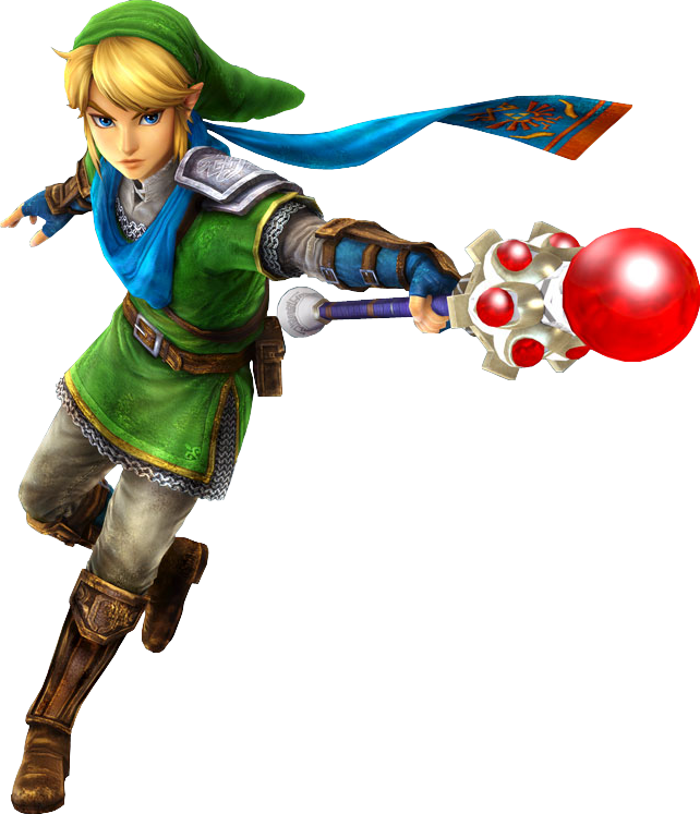 [Test] Hyrule Warriors | Les GameusesLes Gameuses