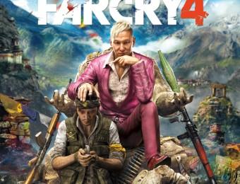 [Impressions] Far Cry 4