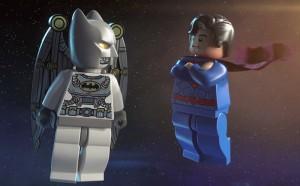 LEGO Batman 3 ailes