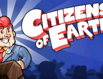 [Test] Citizens of Earth
