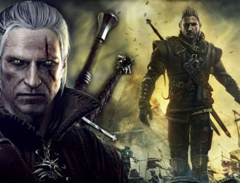 [Oldies] The Witcher 2 : Assassin's of Kings