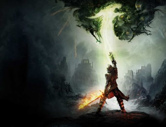 [Test] Dragon Age : Inquisition