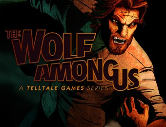 [Test] The Wolf Among Us (saison 1)
