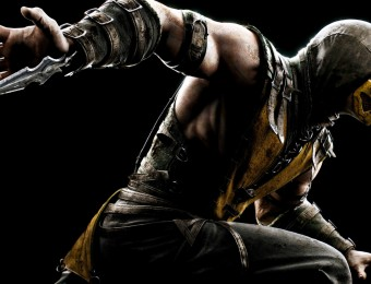 [Test] Mortal Kombat X