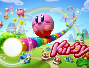 [Test] Kirby et le pinceau arc-en-ciel
