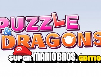 [Test] Puzzle Dragons Z + Super Mario Bros Edition