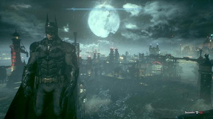 BatmanLune