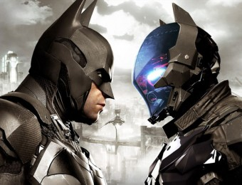 [Test] Batman Arkham Knight