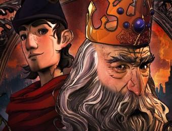 [Test] King's Quest, chapitre 1 : La Voix du Chevalier