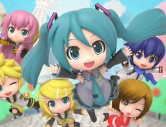 [Test] Project Mirai DX