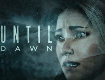 [Test] Until Dawn