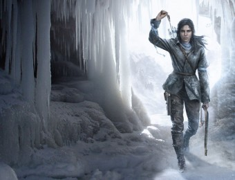 [Preview] Rise of the Tomb Raider