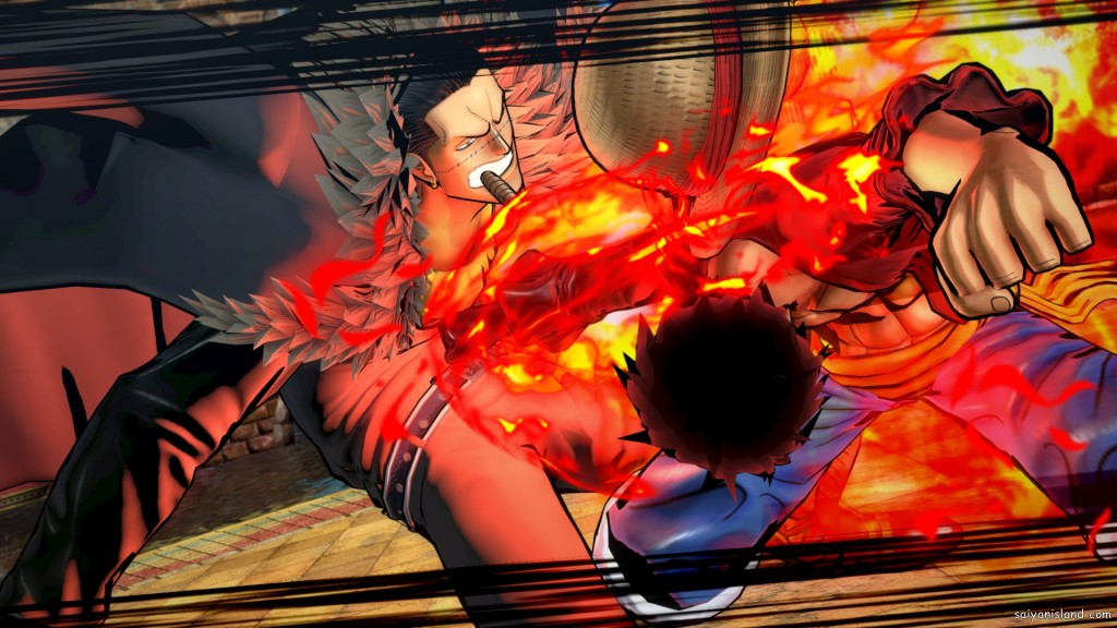 One-Piece-Burning-Blood-lesgameuses