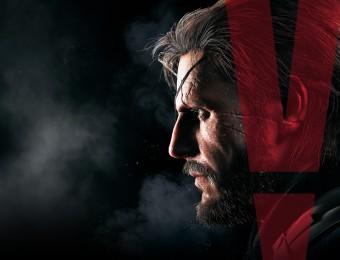 [Test] Metal Gear Solid V : The Phantom Pain