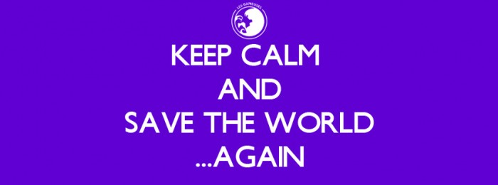 KeepCalmAndSaveTheWorld