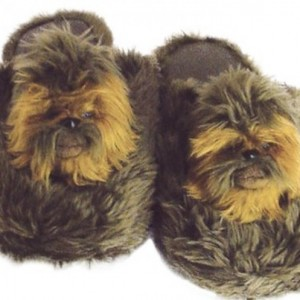chaussons-chewbacca-star-wars