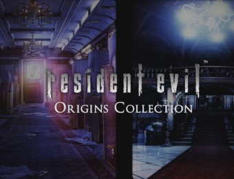 [Test] Resident Evil Origins Collection