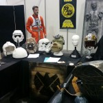 Stand Masques