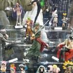 Stands Figurines