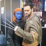 Wolverine Mystic