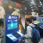 Stand Bandai Namco 2