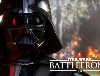 [Test] Star Wars: Battlefront