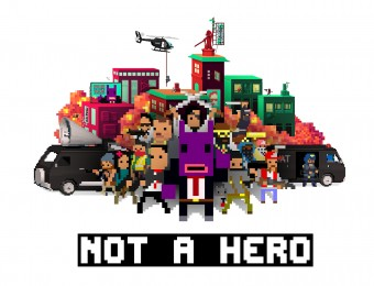 [Test] Not a Hero
