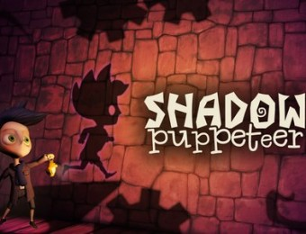 [Test] Shadow Puppeteer