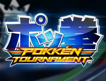 [Test] Pokkén Tournament