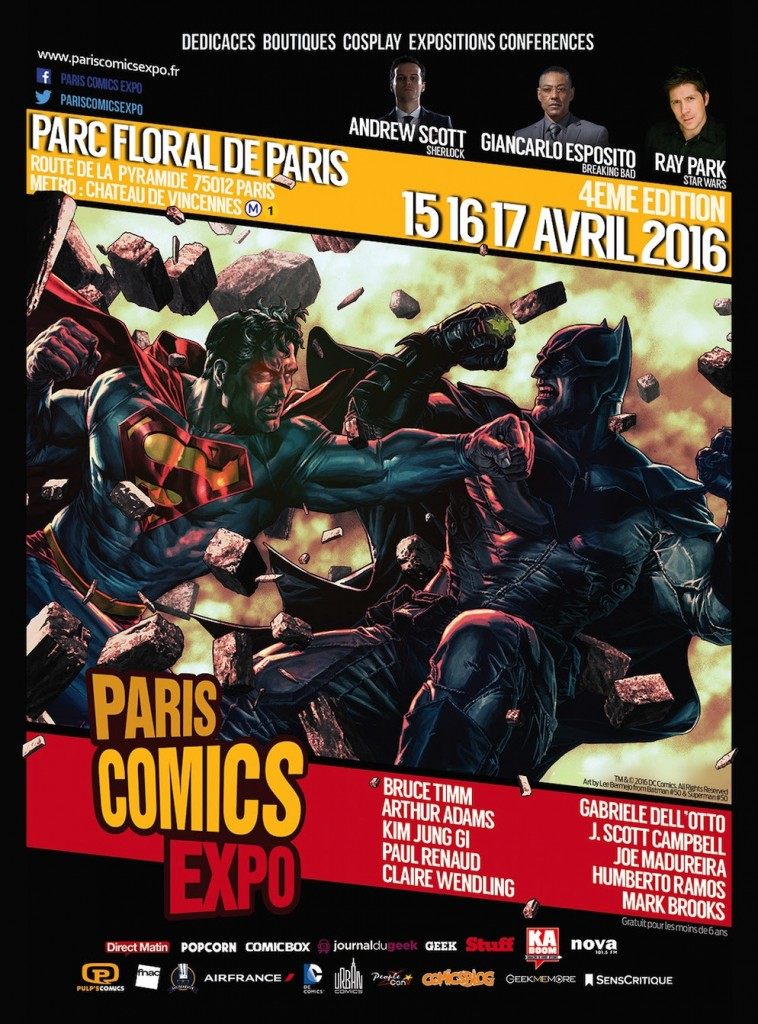 ParisComicsExpo_affiche