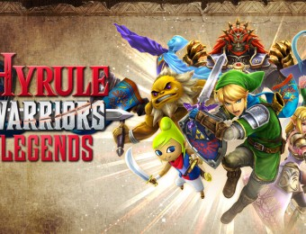 [Comparatif] Hyrule Warriors Legends