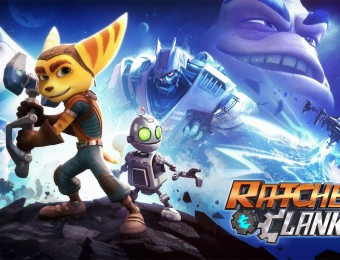 [Test] Ratchet & Clank