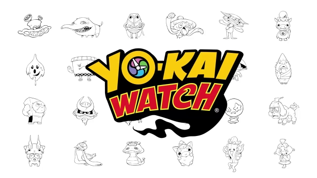 Test yo kai watch sur 3dsles gameuses for Chambre yo kai watch