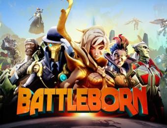 [Test] Battleborn