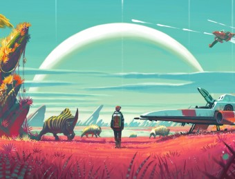 [Test] No Man's Sky