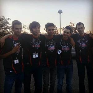 L'equipe Grosbill