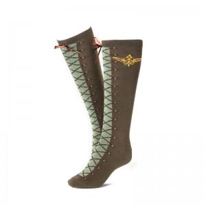 chaussettes-the-legend-of-zelda