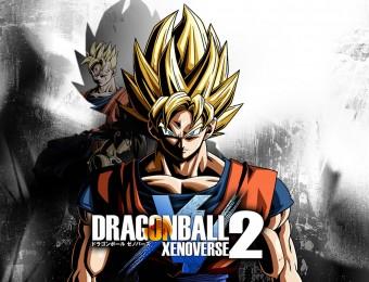 [Test] Dragon Ball Xenoverse 2