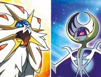 [Test] Pokémon Lune et Soleil