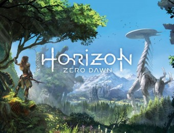 [Test] Horizon : Zero Dawn #spoilerfree