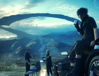 [Test] Final Fantasy XV