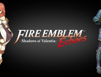 [Test] Fire Emblem Echoes : Shadows of Valentia