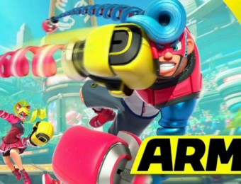 [Test] Arms